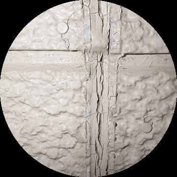 シーリング材の亀裂・破断