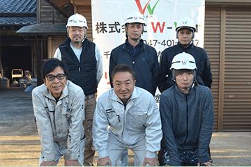 外壁塗装、屋根塗装、防水工事をご検討の方へ