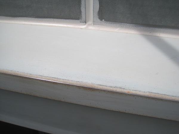 千葉県習志野市 屋根塗装 外壁塗装 下地処理 コーキング工事 ケレン作業
