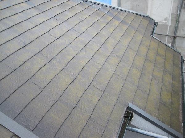 千葉県市川市 屋根塗装 外壁塗装 安さの理由 無料診断 チョーキング現象