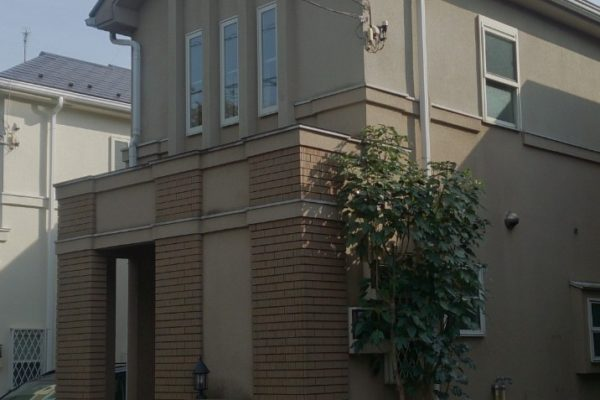 船橋市 外壁塗装・屋根塗装 ファイン4Fセラミック ファイン4Fベスト