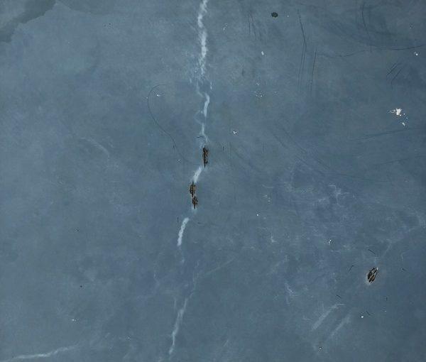 千葉県白井市 屋上防水工事 ウレタン防水 通気緩衡工法