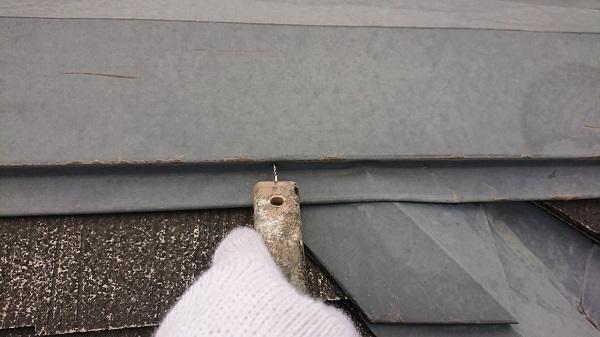 千葉県習志野市 外壁塗装 屋根塗装 下地調整 日本ペイント パーフェクトトップ