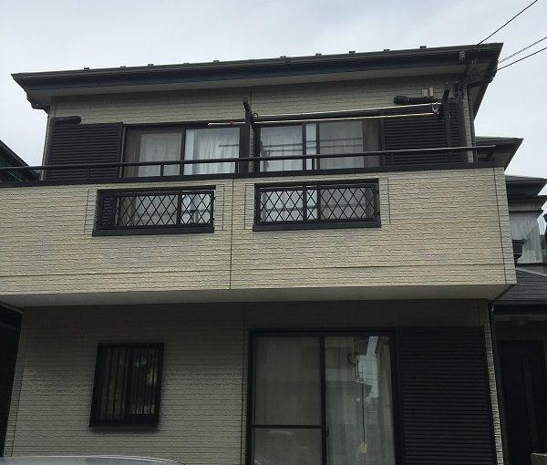 千葉県白井市 外壁塗装 屋根塗装 安さの秘密 事前調査