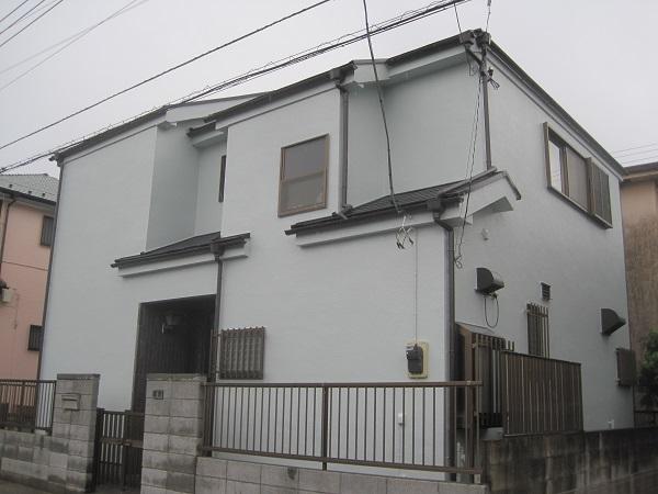 千葉県鎌ケ谷市 外壁塗装 無料診断 外壁塗装・屋根塗装を自分でDIYできるか