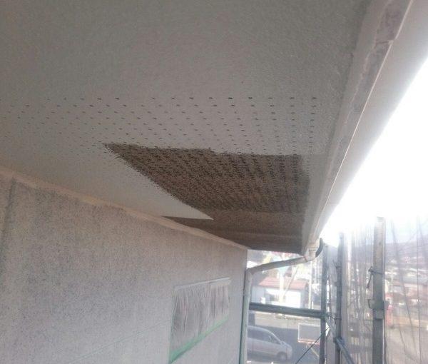 千葉県鎌ケ谷市 外壁塗装 屋根塗装 日本ペイント 遮熱塗料 サーモアイ パーフェクトトップ ラジカル制御式