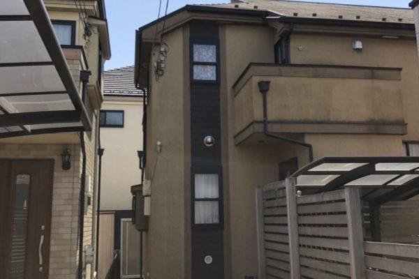 船橋市 外壁塗装 屋根塗装 付帯部塗装
