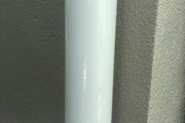 千葉県市川市 外壁塗装 付帯設備 足場設置