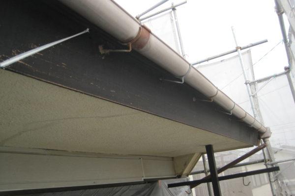 千葉県船橋市 雨漏り 外壁ひび割れ 原因究明