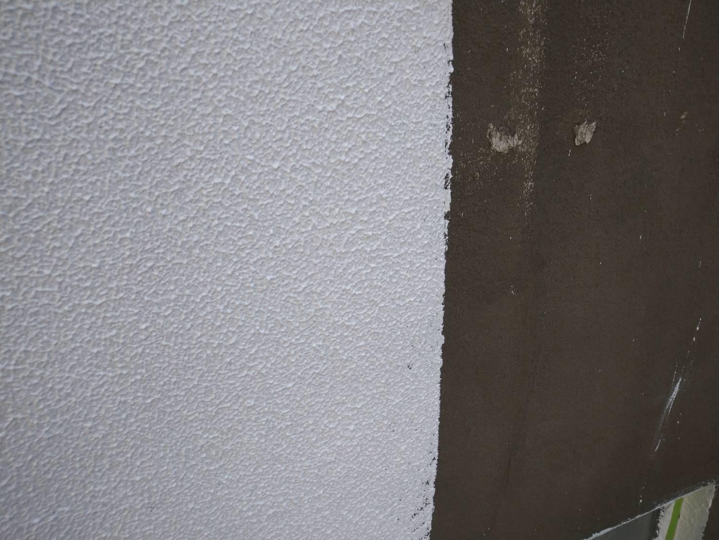 フィラー塗装の画像